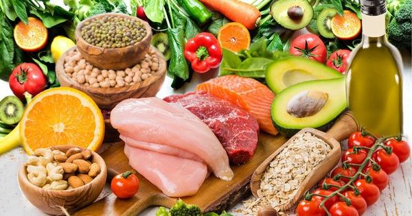 Chế độ ăn Địa Trung Hải là gì? - Tuổi Trẻ Online