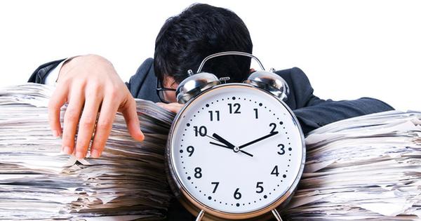 6 mẹo tiết kiệm 'thời gian vàng bạc' mỗi ngày - Tuổi Trẻ Online