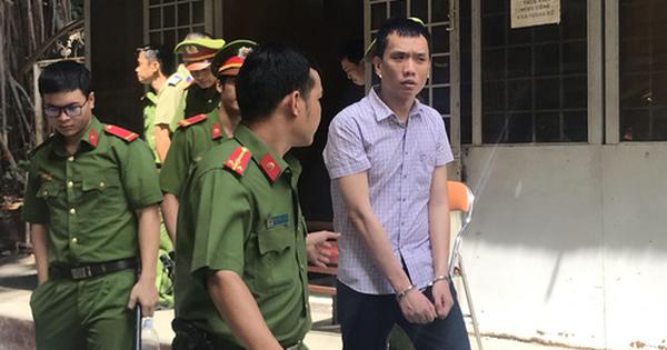 Xét xử cựu công an tội gián điệp, dọa bán tài liệu mật cho nước ngoài - Tuổi Trẻ Online
