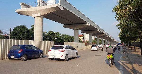 Dự án đường sắt Nhổn - ga Hà Nội: Nhiều vi phạm, nguy cơ gây thiệt hại lớn cho ngân sách