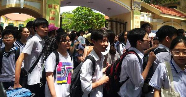 Hải Phòng cho học sinh các cấp trở lại trường từ ngày 8-3