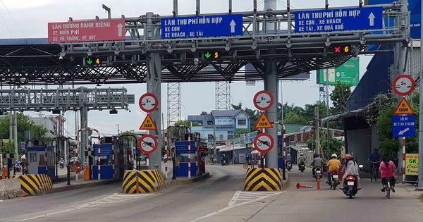 Bộ Giao thông vận tải đôn đốc quyết toán dự án Quốc lộ 91B