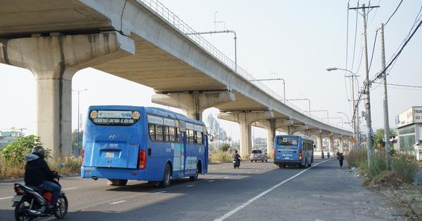 TP.HCM đề xuất mở xe buýt xịn, ngồi nhà đặt vé