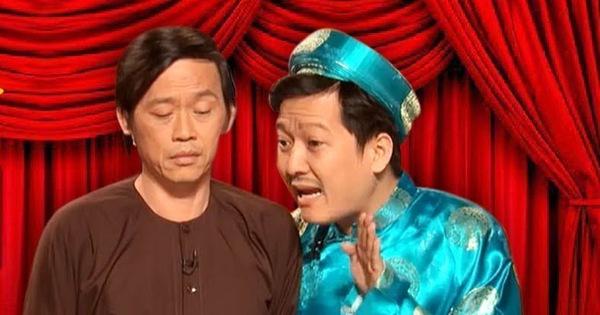 Hoài Linh, Trường Giang mang 'Chàng hề xứ Quảng' đại náo suốt 10 ngày tết