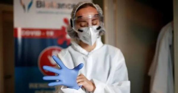 Mỹ xác nhận ca tái nhiễm COVID-19 đầu tiên