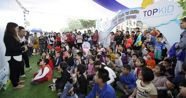 Chuyên gia giáo dục - Tiến sĩ Vũ Thu Hương: Hãy dừng ''đầu độc'' trẻ bằng điện thoại, máy tính