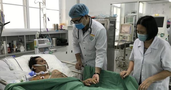 Kỳ tích cấp cứu liên tục cứu sống bệnh nhân ngưng tim 90 phút