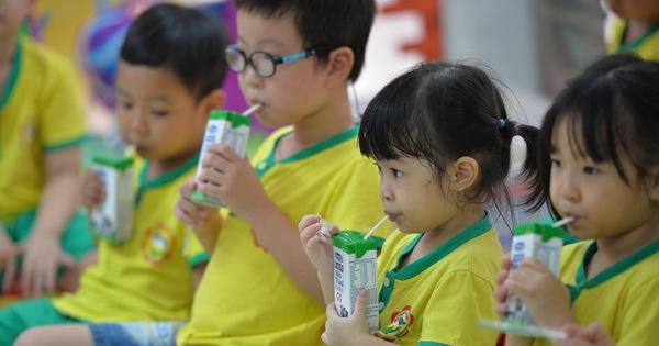 Hy vọng nâng chiều cao, sức bền người Việt đang có cơ hội thành hiện thực
