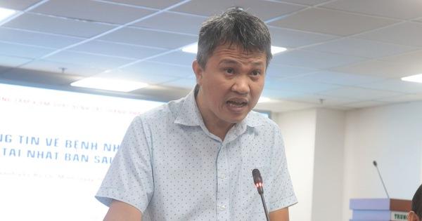 Những người tiếp xúc với chuyên gia Hàn Quốc nghi nhiễm COVID-19 đều âm tính