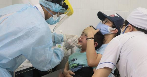Người Hàn Quốc nghi nhiễm COVID-19 đã đi đâu trước khi rời TP.HCM?