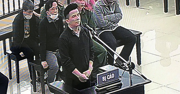 Cháu ông Trần Bắc Hà: ''Tổng giám đốc Công ty Bình Hà chỉ là cái bóng''