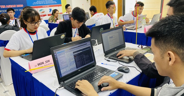 95 đội thi chung khảo 'Sinh viên với an toàn thông tin ASEAN 2020'