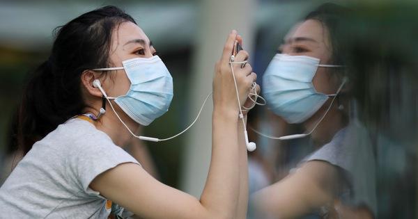 Việt Nam chỉ còn 76 ca đang tiếp tục điều trị