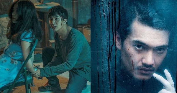 Rào cản nào cho phim Việt 'rùng rợn'?