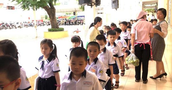 TP.HCM: Khuyến khích tổ chức các hoạt động trải nghiệm ngoài nhà trường cho học sinh