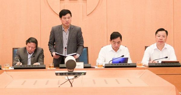Người nhập cảnh tăng, Hà Nội yêu cầu giám sát chặt các cơ sở cách ly