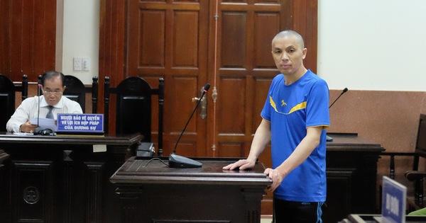 Y án tử hình bị cáo người Trung Quốc sát hại mẹ vợ