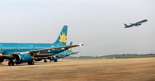 Tạm đình chỉ công tác trưởng đoàn tiếp viên Vietnam Airlines