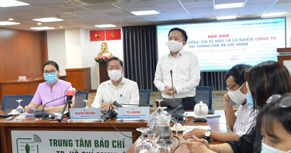 Quận 6, Tân Bình, Bình Tân có thể đề xuất giãn cách xã hội nếu cần
