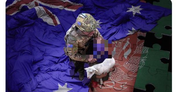 Quan hệ Úc - Trung tệ nhất 50 năm qua