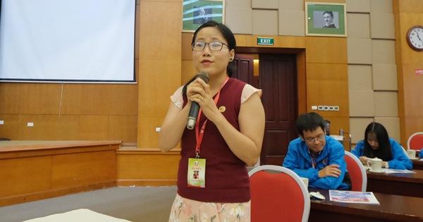 Tài năng trẻ Việt: Đừng vì nữ nộp hồ sơ mà định kiến, không cho họ thăng tiến