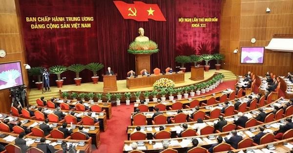 Khai trừ ông Nguyễn Đức Chung ra khỏi Đảng