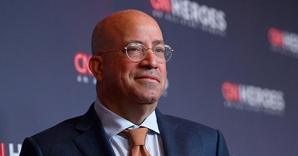Chủ tịch CNN bị nghe lén, lộ thiên kiến chính trị với ông Trump