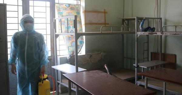 Bệnh nhân 1349 có lịch trình dày đặc, hai lần đến Bệnh viện Chợ Rẫy
