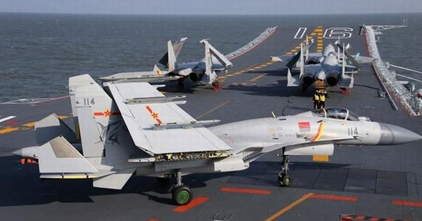 SCMP: Quân đội Trung Quốc thiếu kinh nghiệm thực chiến, phải học lóm từ Mỹ