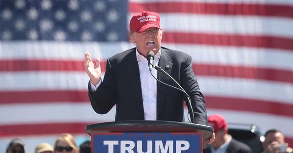 Ông Trump bác tin đồn dùng thiết quân luật ép bầu lại tổng thống