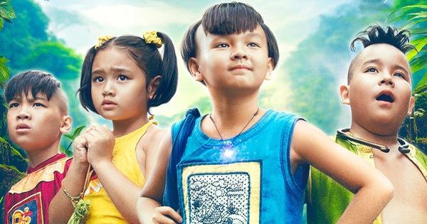 Phim 'Trạng Tí' bị nghi vi phạm bản quyền, Ngô Thanh Vân: 'Tôi không ăn cắp!