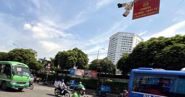 Lắp camera 'phạt nguội' trên toàn quốc: CSGT đỡ ra đường, người dân nâng cao ý thức
