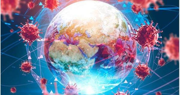 Vì sao biến thể virus corona xuất hiện nhiều nơi, chuyện gì xảy ra tiếp theo?
