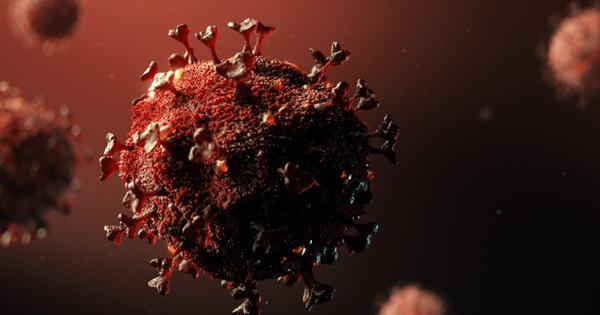 Xuất hiện bằng chứng biến thể virus corona kháng vắc xin