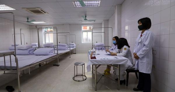 Chỉ một ngày, Việt Nam thêm 12 bệnh nhân COVID-19 mới
