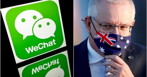 Thủ tướng Úc lên WeChat chỉ trích, WeChat xóa bài