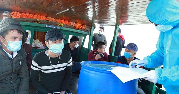 Quảng Ninh phong tỏa một nhà nghỉ có người Trung Quốc trốn cách ly y tế
