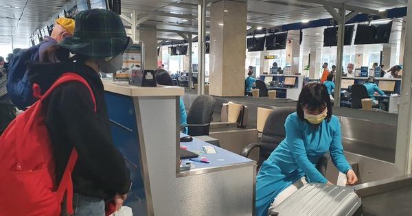 Vietnam Airlines chỉ còn duy trì khai thác 8 đường bay nội địa