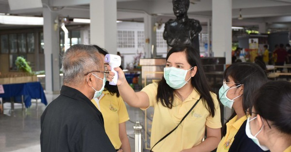 Thái Lan bỏ tù người nào đùa giỡn mắc COVID-19 vào ngày Cá tháng tư