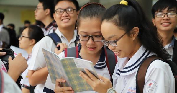 Nhiều tỉnh thành thay đổi kế hoạch thi vào lớp 10