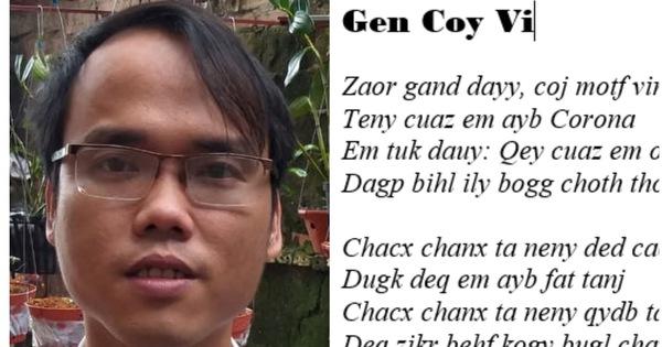 Chữ Việt Nam song song: Dư luận đòi 'cách ly vĩnh viễn',...