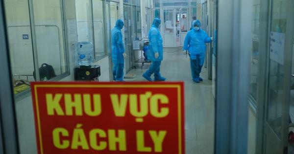 """Những """"chiến binh"""" ở Bệnh viện Phổi Đà Nẵng"""