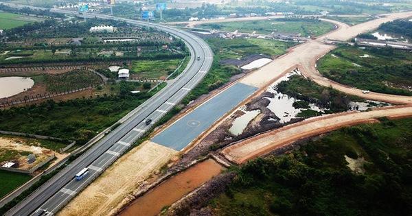 Chuyển 8 dự án đường cao tốc Bắc – Nam sang đầu tư công, khởi công trong tháng 8