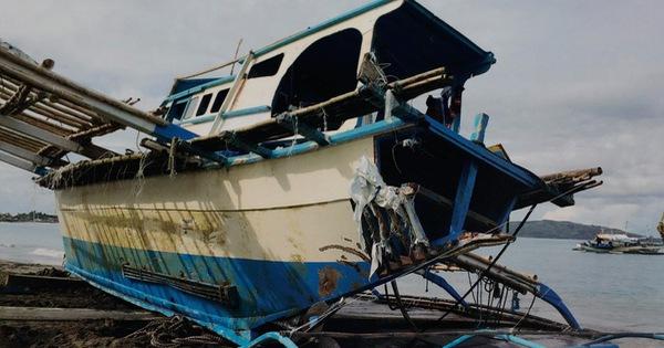 Vụ tàu Trung Quốc đâm chìm tàu cá Việt Nam: Philippines ra tuyên bố ủng hộ Việt Nam