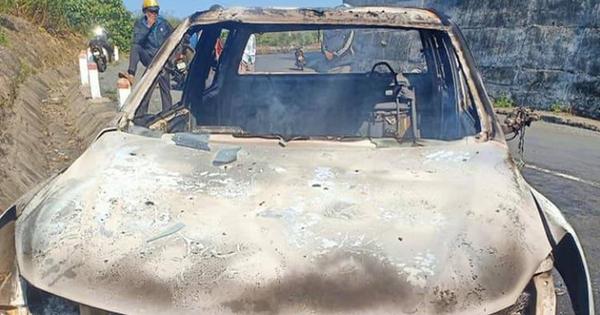 Bí thư đảng ủy xã đánh chết người rồi đốt phi tang