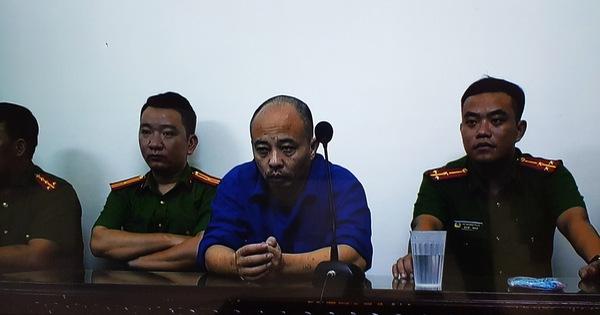 Đường 'Nhuệ' được triệu tập ra tòa, ngồi phòng riêng