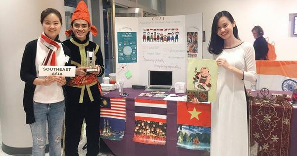 9X trở về cống hiến cho giáo dục Việt