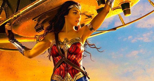 Mùa phim hè 2020 đón khán giả: Tenet, Wonder Woman 1984 và phim quay ở TP.HCM