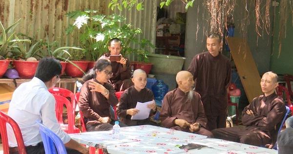 ''Tịnh thất Bồng Lai'' không phải nơi nuôi trẻ em cơ nhỡ như tự giới thiệu
