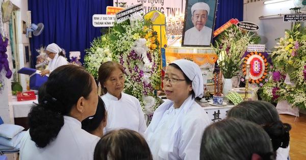 Đạo trưởng Thiên Vương Tinh – nhân sĩ yêu nước Đinh Văn Đệ qua đời